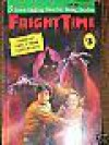 Fright Time #3 - Rochelle Larkin, Jack Kelly, Paul Buchanan, Susan L. Williams