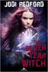 The Seven Year Witch - Jodi Redford