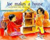 Joe Makes House: Level Blue Grade 1: Level 10 - Annette Smith, Meredith Thomas