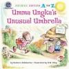 Umma Ungka's Unusual Umbrella - Barbara deRubertis