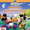Mickey Mouse Clubhouse: Mickey's Halloween Treat (Disney Mickey Mouse Clubhouse) - Thea Feldman