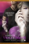 Violet Dawn - Lynn Rush