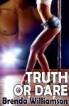 TRUTH OR DARE - Brenda Williamson