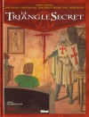Le triangle secret, Tome 3 - De cendre et d'or - Didier Convard, Jean-Charles Kraehn, Denis Falque