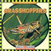 Grasshoppers - Susan Ashley, Susan Nations