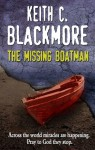 The Missing Boatman - Keith C. Blackmore