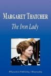 Margaret Thatcher - The Iron Lady (Biography) - Biographiq, John Blundell