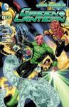 Green Lantern 02 - Geoff Johns, Doug Mahnke