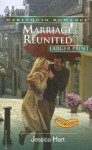 Marriage Reunited - Jessica Hart