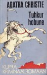 Tuhkur hobune - Agatha Christie