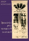 Opowieści przy gasnących świecach - Jerzy Nowosad