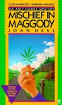 Mischief in Maggody - Joan Hess