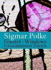 Sigmar Polke: Windows for the Zurich Grossmunster - Gottfried Boehm, Katharina Schmidt, Sigmar Polke