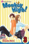 Monkey High!, Vol. 3 - Shouko Akira