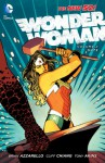 Wonder Woman, Vol. 2: Guts - Brian Azzarello, Cliff Chiang, Tony Akins, Dan Green