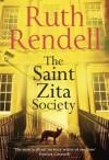 The Saint Zita Society - Ruth Rendell