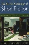 The Norton Anthology of Short Fiction, Shorter 7th Edition - Richard Bausch
