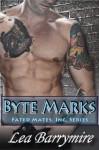 Byte Marks - Lea Barrymire