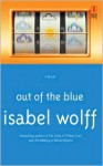 Out of the Blue - Isabel Wolff