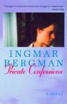 Private Confessions - Ingmar Bergman
