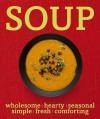 Soup - Michael Fullalove, William Reavell