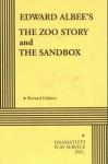The Zoo Story & The Sandbox - Edward Albee