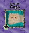 Persian Cats - Julie Murray