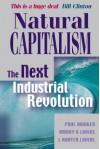 Natural Capitalism - Paul Hawken, L. Hunter Lovins