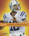 NFL Today: Indianapolis Colts - Sara Gilbert