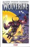 Marvel Comics Presents: Wolverine - Volume 3 - Rob Liefeld, Fabian Nicieza, John Higgins, Dave Ross