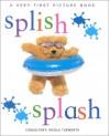 Splish Splash - John Freeman