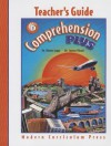 Comprehension Plus Level a Pupil Edition 2002 Copyright - Modern Curriculum Press, James Flood