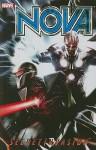 Nova, Vol. 3: Secret Invasion - Dan Abnett, Andy Lanning, Wellington Alves