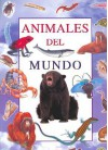 El mundo de los animales - Parragon, J. Johnson