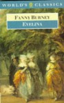 Evelina - Fanny Burney, Edward A. Bloom