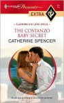 The Costanzo Baby Secret - Catherine Spencer