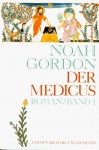 Der Medicus (in 2 Bänden) - Noah Gordon, Ulrike Wasel, Klaus Timmermann