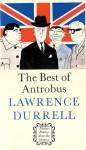 The Best of Antrobus - Lawrence Durrell, Nicolas Bentley