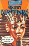 What They Don't Tell You About Ancient Egyptians - David Jay