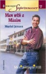 Man with a Mission - Muriel Jensen