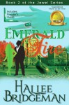 Emerald Fire - Hallee Bridgeman