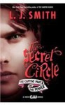 The Captive and the Power, Part II (The Secret Circle, #2-3) - L.J. Smith