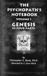 The Psychopath's Notebook - Christopher S. Hyatt