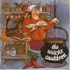 The Witch's Cauldron - Annie Kubler