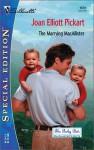 The Marrying MacAllister (Baby Bet, Book 13) - Joan Elliott Pickart