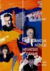 Hrestomatija novije hrvatske drame, II. dio (1941-1995) - Boris Senker