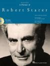 Robert Starer - A Portrait of Robert Starer - Robert Starer