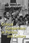 Critical Comparisons in Politics and Culture - John Bowen, Roger Petersen