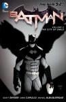 Batman Vol. 2: The City of Owls - Scott Snyder, Greg Capullo, Rafael Albuquerque