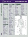 ICD-9-CM 2012 Exp Ref Coding Card Neurology/Neurosurgery - American Medical Association
